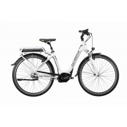 WHISTLE E-BIKE B-YOU