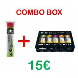 SIS COMBO BOX