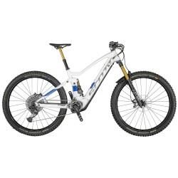 Scott Genius eRIDE 900 Tuned, E-bike Full Suspended Velo Valsesia