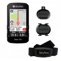 NEW! Bryton Rider 750