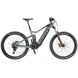 Scott E-Genius 720 2018 e-bike