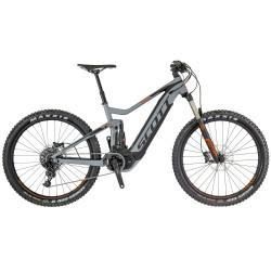 Scott E-Genius 720 2018 e-bike